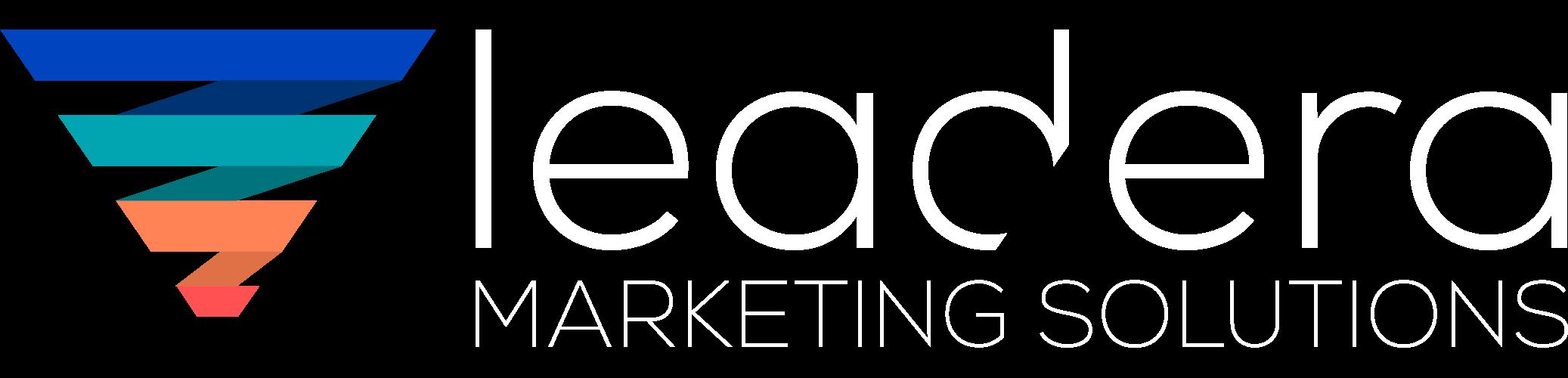 🏅 Leadera ▷ Marketing Solutions